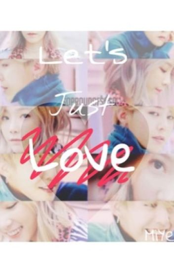 [GTae] Let's just Love