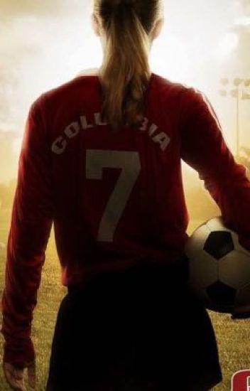 Dziewczyna z piłka ⚽️