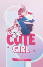 As cute as a girl   KookV. by BANGLORY