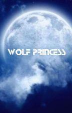 Wolf Princess by sasikilou