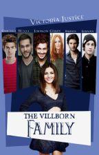 The Villborn Family by Azkaban303