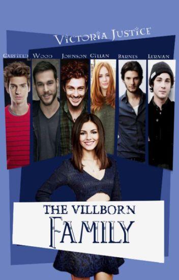 The Villborn Family