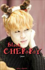 Black Cherry °Jimin AMBW° by Salty_AgustD