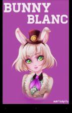BUNNY BLANC by martinapitu