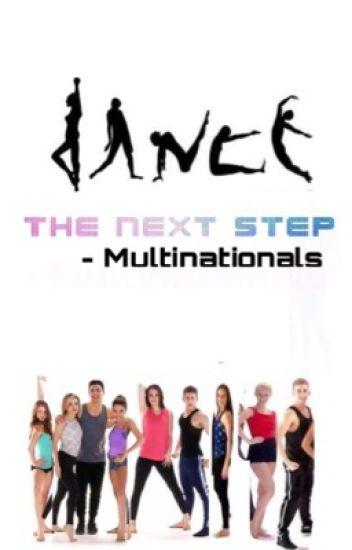 The Next Step ~ Multinationals (Season 6.5)
