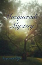 Masquerade Mystery by purple87flo