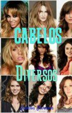 Cabelos Diversos by Cabelos_Diversos