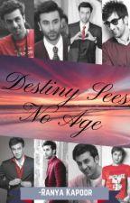 Destiny Sees NO Age by ranyakapoor