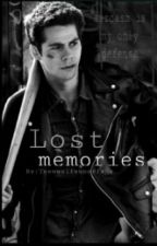 Lost Memories TEEN WOLF Dutch by yoursuperfangirlxoxo