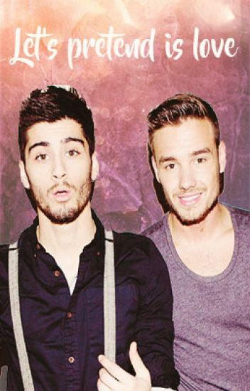 Let's pretend is love | ziam (traducido)