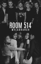 Room 514 by beeutifuldjh
