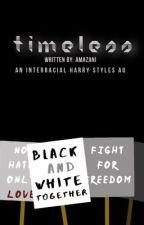 timeless (ft. Harry Styles) by amazani