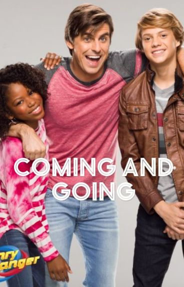 Henry Danger - Coming and Going!