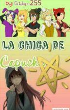 La Chica De Capucha(fnafhs Y Tu)[TERMINADA] by catalopez255