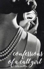 Confessions of a Call Girl by xelavuitton