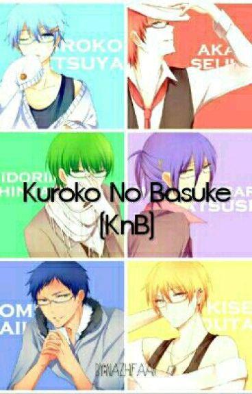Kuroko No Basuke (KnB)