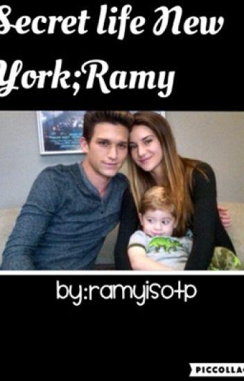 Secret life New York;ramy