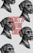 Imagines // Youtube Gamers by theimaginecentral