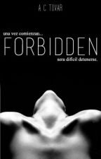 Forbidden by AndreaTx