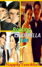 """""""A Rocking Cinderella Tale"""" {{:KathNiel version:}} by Charli_Six_Red"""