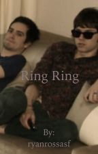 Ring Ring (Ryden) by ryanrossasf