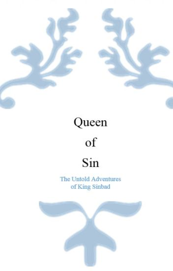 Queen of Sin:The Untold Adventures of King Sinbad