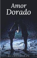 Amor Dorado (Golden Y Tn) :3 by MelodyOtaku