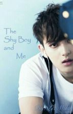 /Дууссан/ •°•The SHY BOY and ME°•° by LeeMiko