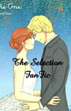 The Selection FanFic by MaluSchreave