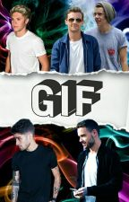 Gif One Direction by CStylesTommo