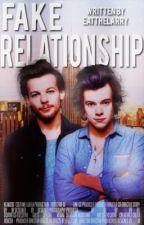 Fake Relationship (l.s | AU!A/B/O)  by styleshbottom