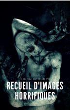 Recueil d'images horrifiques by Psychopathique