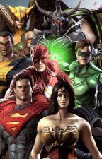 The Flash: Injustice by _Alex_Sullivan_