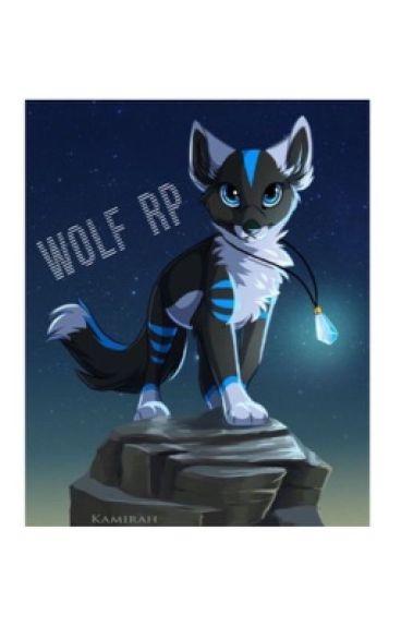 Elemental Wolf RP