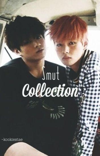 Smut Collection; j.jk + k.th