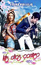 #SagaCNCO: Mis días contigo (CVEDM#2) by ElenaVallejo
