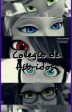 Colegio De Híbridos [[adrinath]] (PAUSADA) by CAT_3D