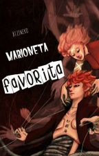 Marioneta Favorita by atzineko