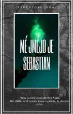 Mé jméno je Sebastian [DOKONČENO] by TerkaTobolova