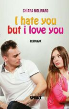 I hate You but I love You by solare1507