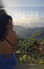 Depths of love  by khea-alexa
