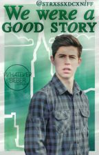 We were a good story; Nash Grier by -s-moose