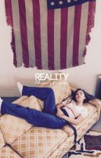 Reality ↬ [RM + MH] [ON HOLD] by hurricanerilaya