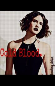 Cold Blood » Jake Fitzgerald by GirlonFire608