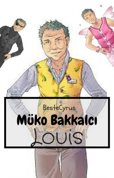 Müko Bakkalcı Louis