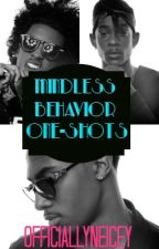 Mindless Behavior One-Shots by OfficiallyNeicey