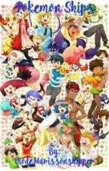 Pokemon Ships by AmourMarissonshipper