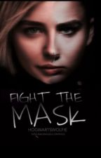 Fight The Mask- A.J  by Hogwartswolfie