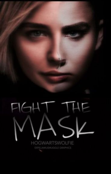 Fight The Mask- A.J