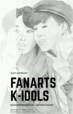 Mes fanarts by Hansol1004error